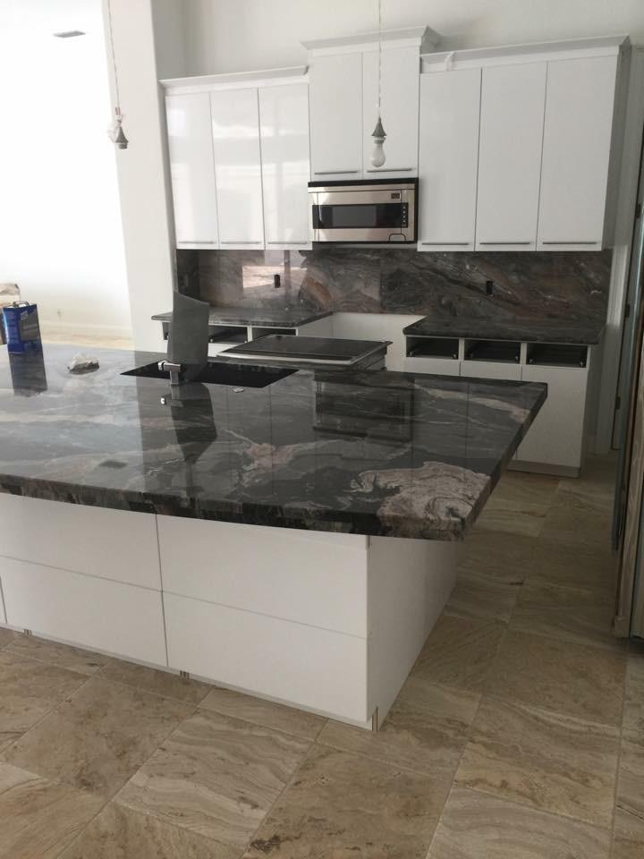 Kitchen Remodeling Contractors Orlando