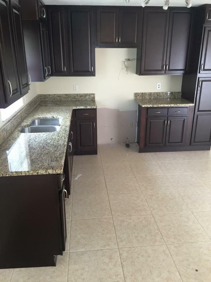 Kitchen Remodeling Costs Orlando