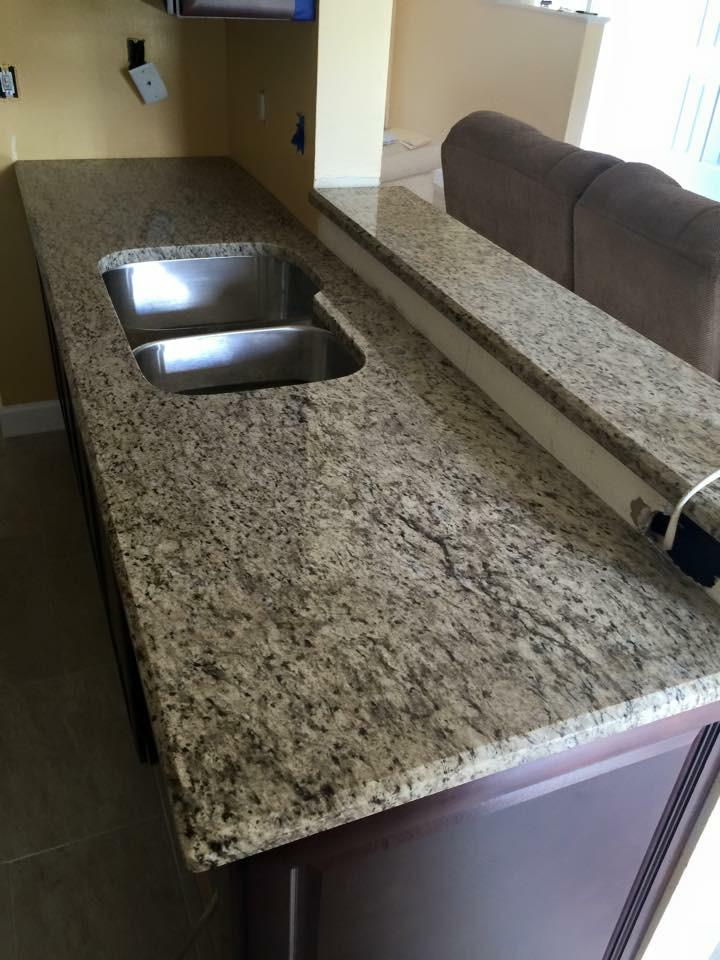 Remodeling Kitchen Contractor Orlando