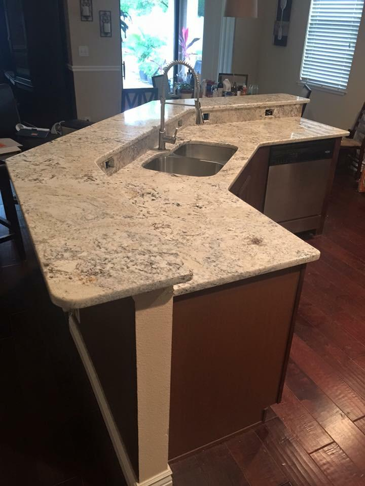 Remodeling Kitchen Contractors Orlando