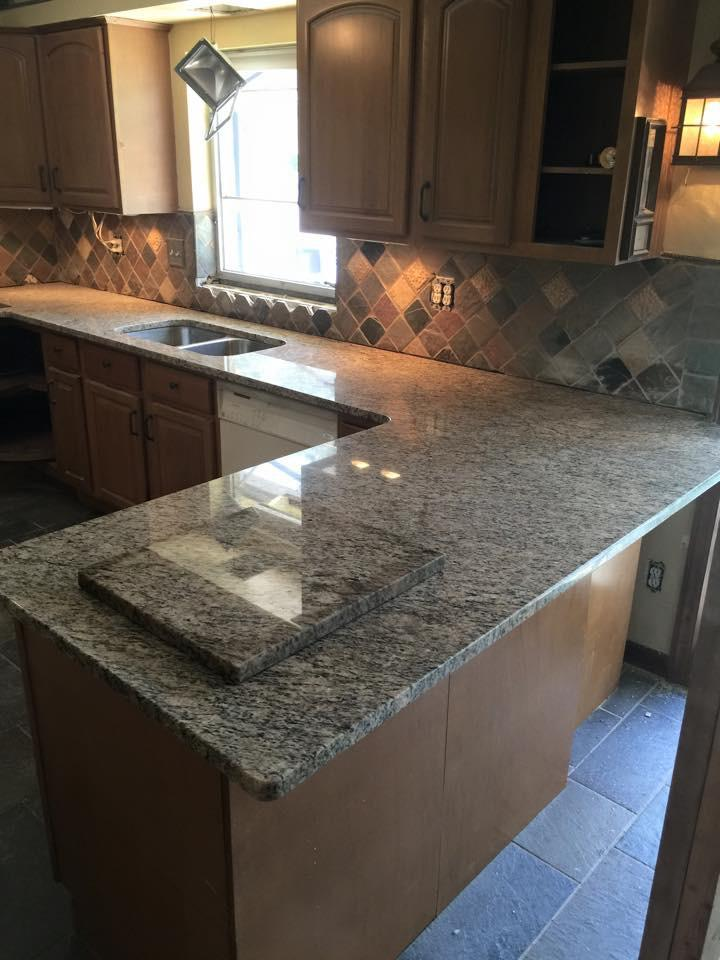 Remodeling Kitchen Idea Orlando