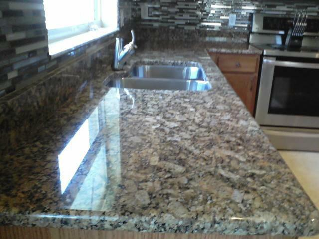 Remodeling Kitchen Orlando